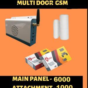 Multi Door GSM