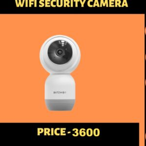 Complete Wireless Security GSM WIFI